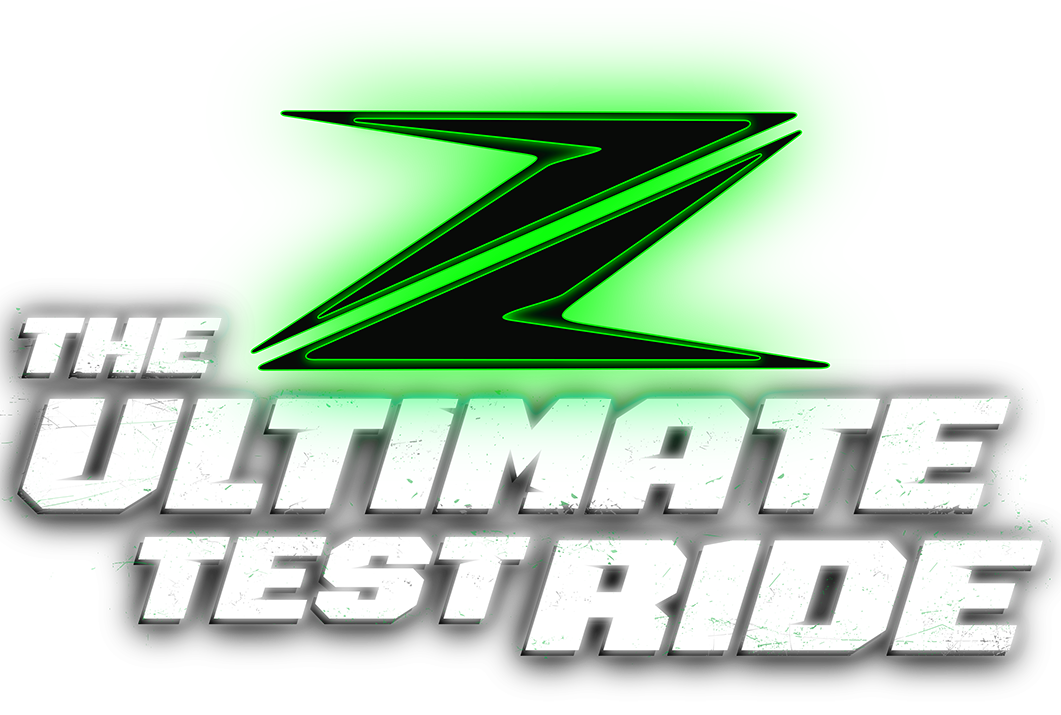 The Ultimate Test Ride